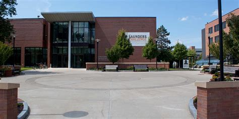 Rit Mba Courses by New Media Marketing Bsc At Saunders College Of Business At