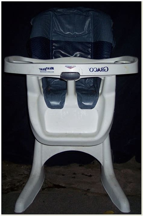 neat seat graco neat seat reclining adjustable high chair chairs