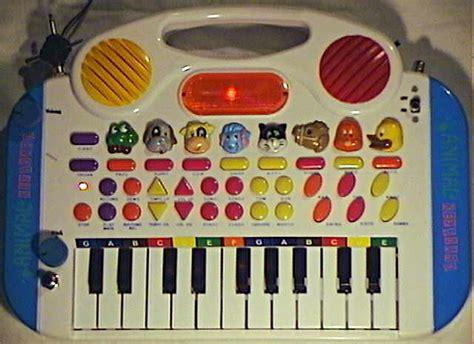 Mini Animal Piano By Mainanbayiku animal keyboard