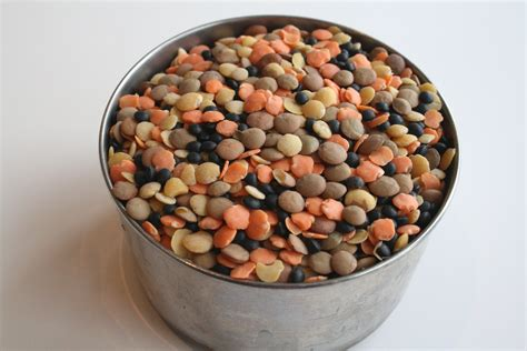 protein 1 cup lentils indian dal nirvana shockingly delicious