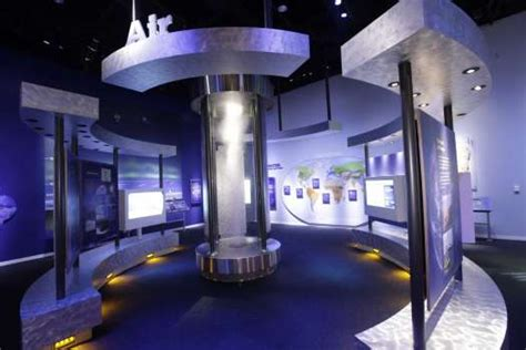 perot museum puts science nature in the of dallas