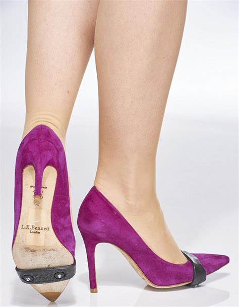 Barbies Shoes Come To With Offices Cant Courts by Purchases To Make Sure You Are Proofed Daily Mail