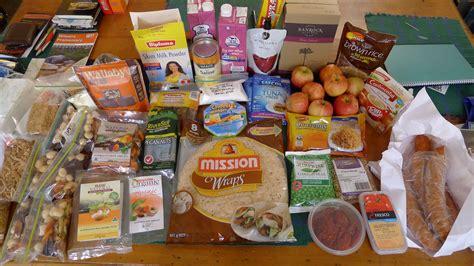 hiking food dayna s blog