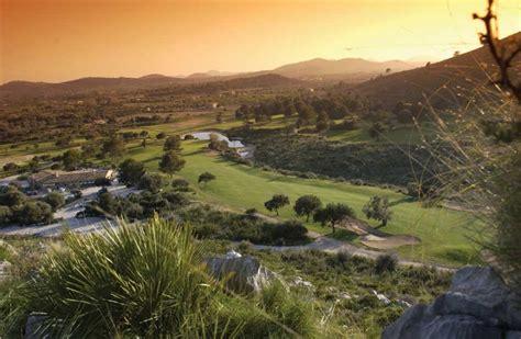 Vanity Hotel Golf Alcudia Capdepera Golf Capdepera Spanien Albrecht Golf F 252 Hrer