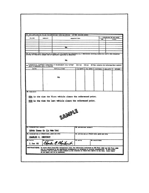 dd template figure 1 6 dd form 1265 cont d