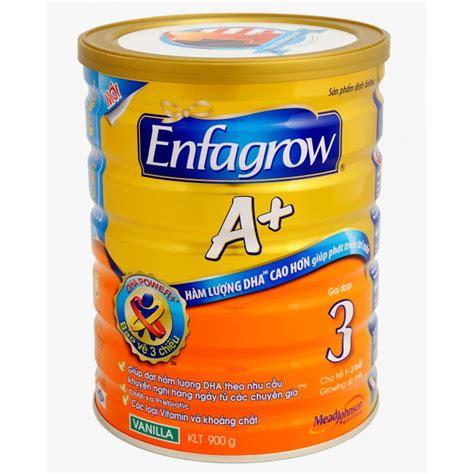 Enfagrow A Gentle Care Tin 900 Gr sữa enfagrow a d 224 nh cho trẻ 1 3 tuổi