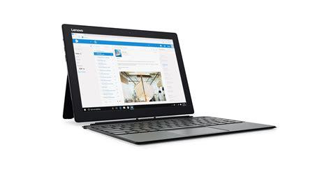 Laptop Lenovo Miix 720 lenovo new miix 720 2 in 1 against surface pro 5 co