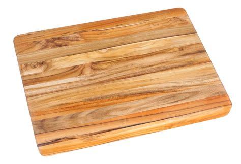 cutting boards teak cutting board proteak 20x15x1 5 edge grain