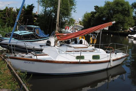 3 berth boats for sale ballerina 19 sailing boat sold
