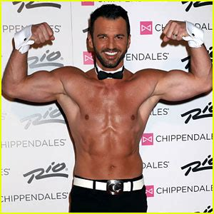 Chippendales Meme - shirtless photos news and videos just jared