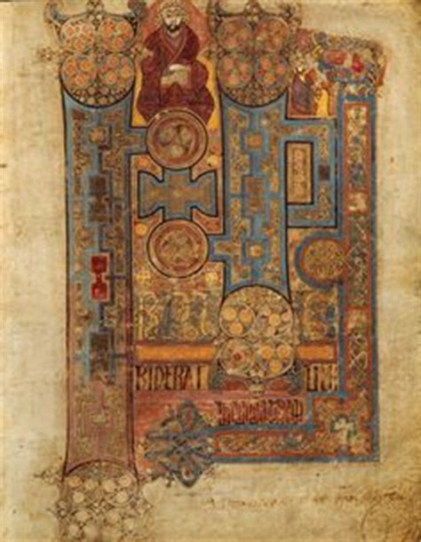 pattern and purpose in insular art 1000 images about book of kells on pinterest book of