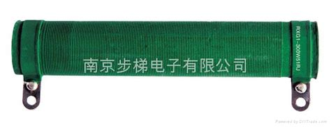 wire wound resistor diy rxg1 power coated wire wound resistor rxg1 10w 3000w btvop china manufacturer resistor