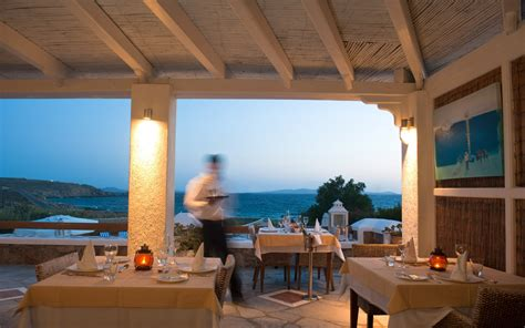 restaurant veranda veranda restaurant in mykonos san marco mykonos hotel