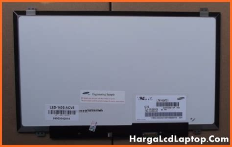 Lcd Laptop Acer Aspire E1 422 Lcd Led 14 0 Acer Aspire E1 422 Series Parts Lcd Led Laptop Notebook