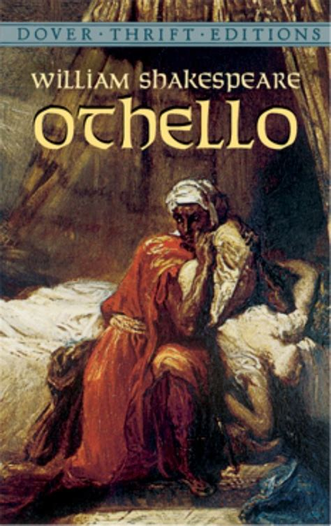 othello books othello by william shakespeare the mad reviewer