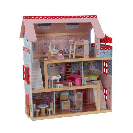 chelsea doll cottage at walmart ca