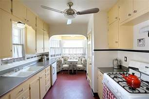 1930s Kitchen Design 1930s Design Eclectic And Comfortable