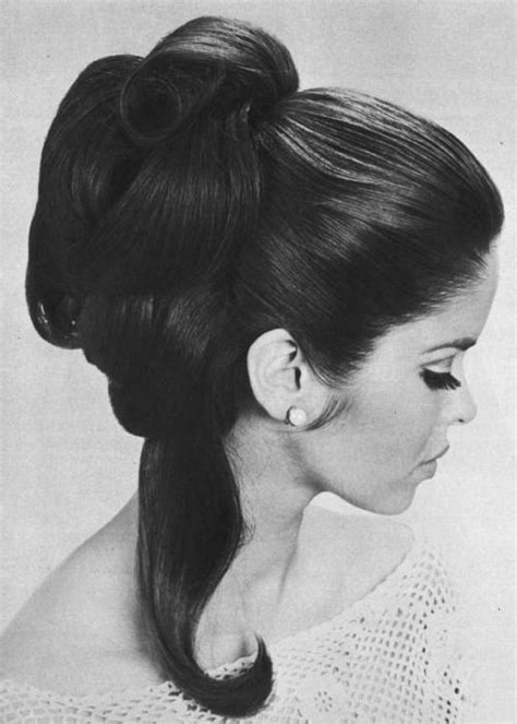 1960s models with hair 17 best images about vintage hairstyles on pinterest 60s