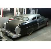 King Kustoms Workshop Spotlight  Custom Car