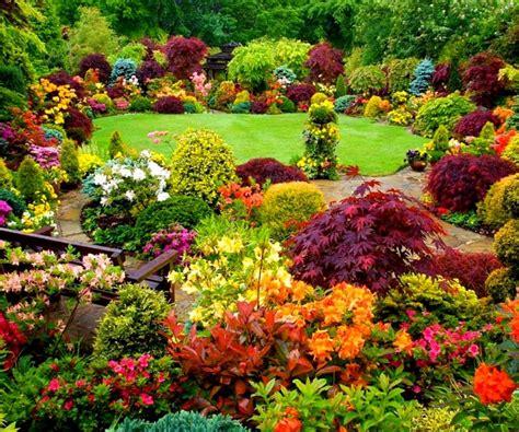 Flower Garden Ideas In Nice Backyard Flower Garden Ideas Garden Flowers Ideas