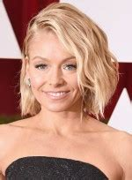 does kelly ripa have fine or thick hair short archives beauty riot