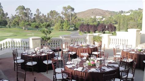 Marbella Country Club Wedding Venue   San Juan Capistrano