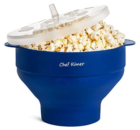 Homgeek 1200w Mini Household Healthy Air Free Popcorn Maker compare price air popcorn popper 220v on statementsltd