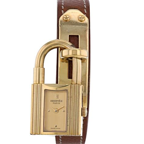 cadenas watch price herm 232 s montre kelly wrist watch 322766 collector square