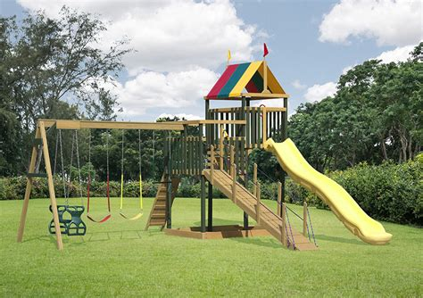 play mor swing sets prices swing mor amish yard