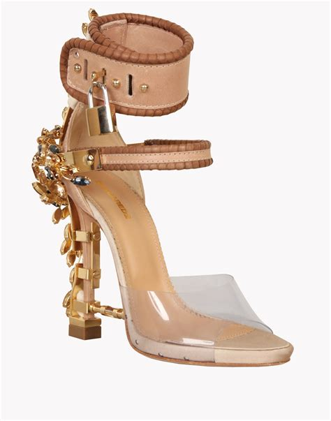 dsquared high heels bomb product of the day dsquared virginia high heel