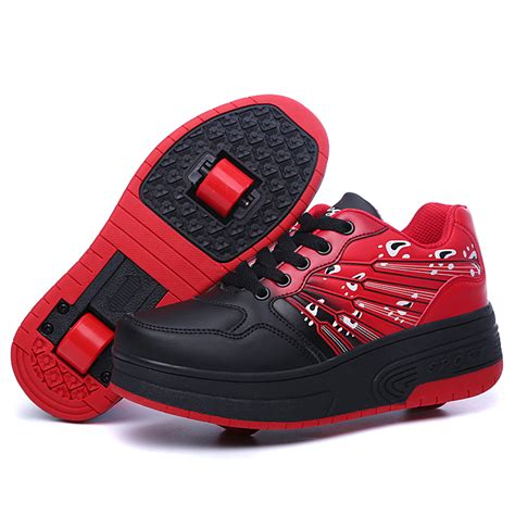 heelys children shoes with wheels fashion