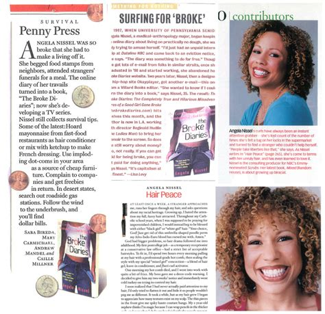 Book Review Mixed By Angela Nissel by Press And Media Angela Nissel