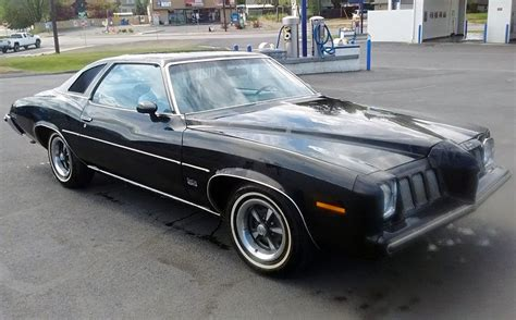 Pontiac Grand Am For Sale by 1980 Pontiac Grand Am 1980 Pontiac Grand Am For Sale
