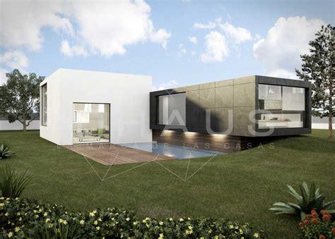 casa valencia casa de dise 241 o valencia chalet de lujo y fachada moderna