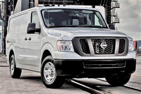 nissan nv 1500 gas mileage luxury suv cargo specs html autos post