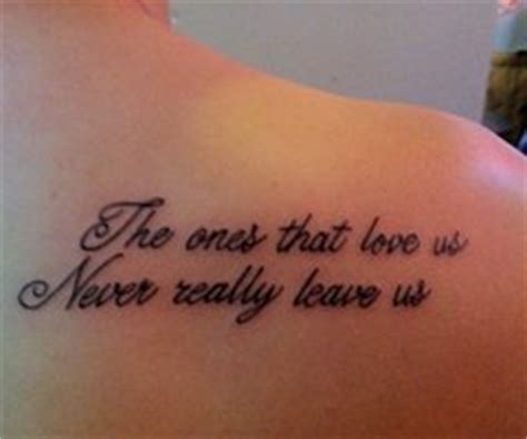 tattoo quotes passed away mom passed away quotes tattoos quotesgram