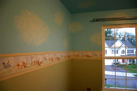 baby bedroom borders baby room borders