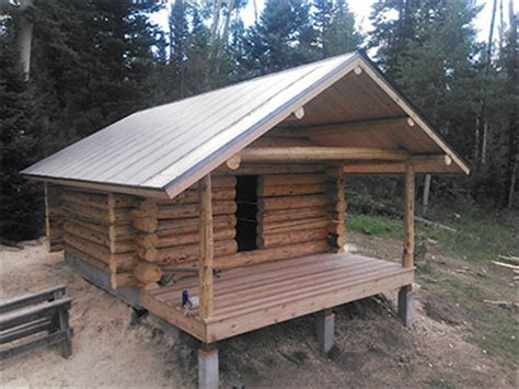 Handmade Log Cabin - custom cabins studio design gallery best