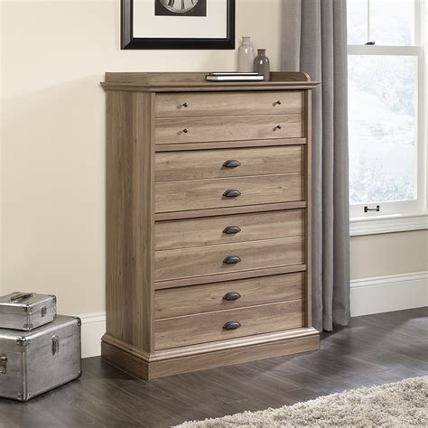 sauder 4 drawer chest instructions sauder barrister lane 4 drawer dresser