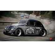 Volkswagen Beetle 63 De Ge Fou Dans La Vitrine Forza