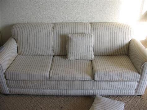 dirty couch dirty sofa picture of hawaiian inn daytona beach