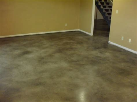 Basement Flooring Options Concrete by Basement Flooring Options