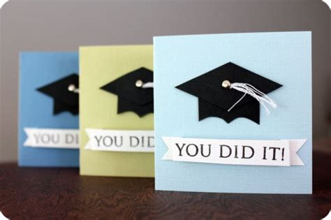 Graduation Gift Card Ideas - the perfect graduation gift budsies blog