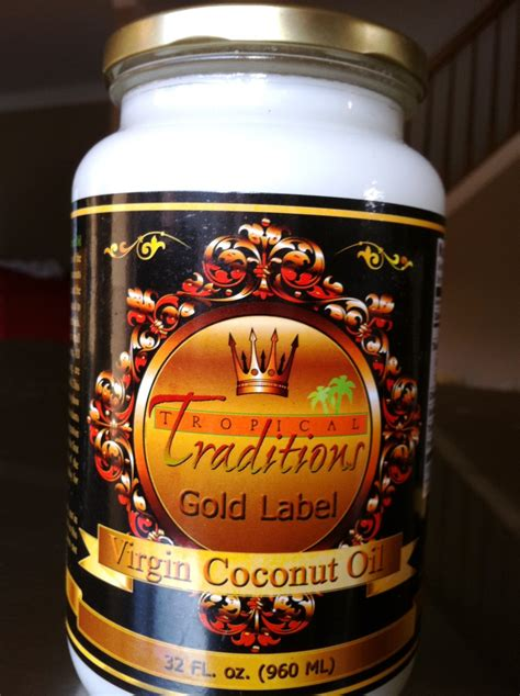tropical traditions review tropical traditions gold label coconut a