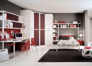 Amazing Teen Bedroom Design   Nice Home Decorating Ideas