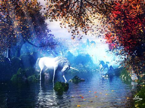 imagenes en 3d de unicornios fondos de pantalla de unicornios fondos de pantalla y