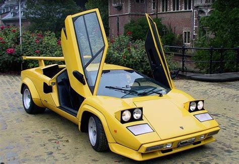 1973 Lamborghini Countach 1973 1990 Lamborghini Countach Picture 147035 Car