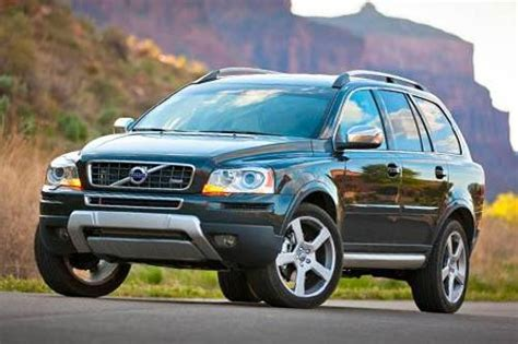 how cars engines work 2012 volvo xc90 instrument cluster maintenance schedule for 2012 volvo xc90 openbay