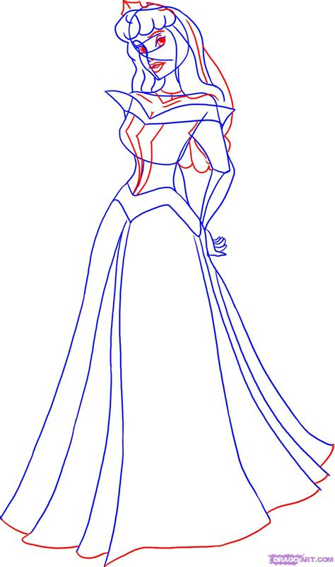 Ninda27 Just Another Wordpress Com Site How To Draw A Disney Princess Step By Step Free Coloring Sheets