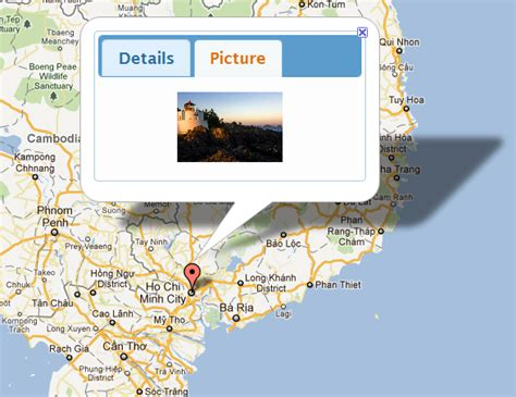 design infowindow google map tabbed infowindow in google map v3 programming share